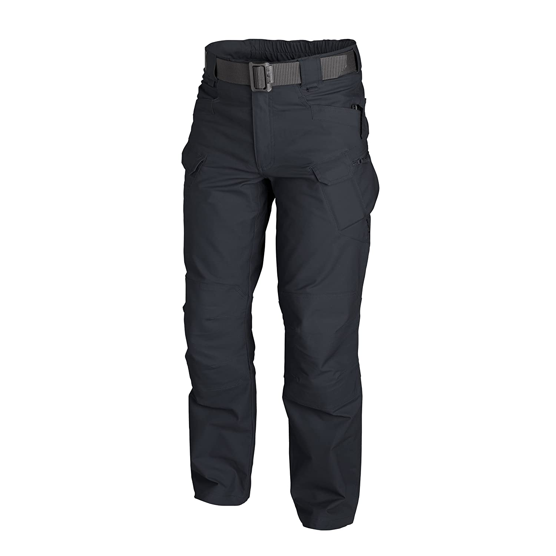 Helikon-Tex Urban Tactical Pants Ripstop Navy Blau