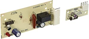 Whirlpool W10757851 Refrigerator Ice Level Control Board