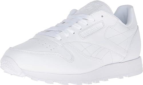 Achetez la mode chaussures hommes Reebok Classic Leather