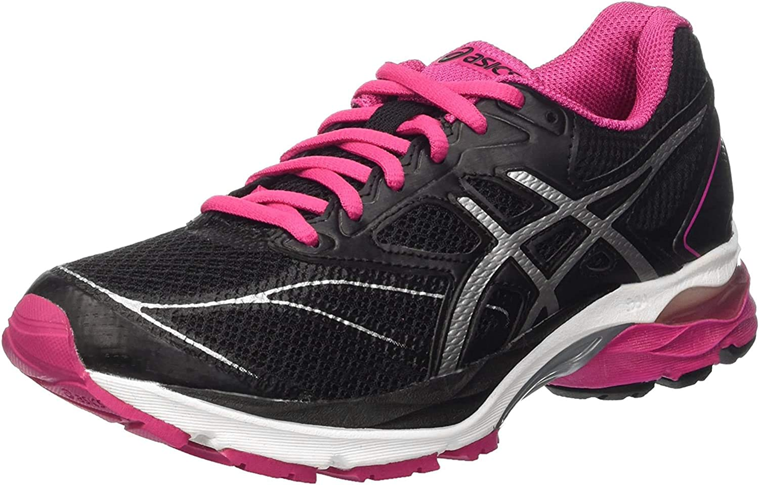 Asics Gel Pulse 8 Womens Zapatillas para Correr - 43.5: Amazon.es ...