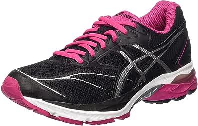 Asics Gel Pulse 8 Womens Zapatillas para Correr - 41.5: Amazon.es ...