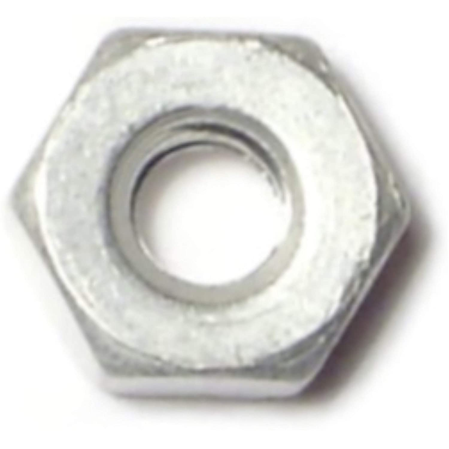 8-32 Piece-40 Hard-to-Find Fastener 014973120726 Finished Hex Nuts