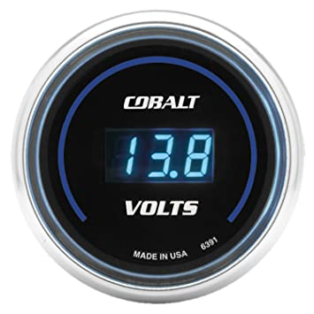 71nJ7JNh9yL._SY355_ wiring autometer voltmeter efcaviation com autometer voltmeter wiring instructions at cos-gaming.co