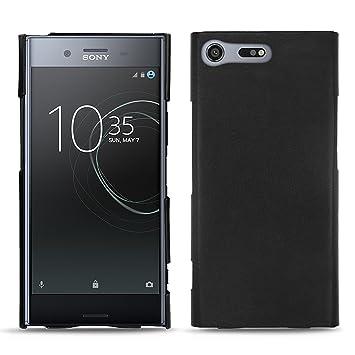 Noreve - Carcasa Piel Sony Xperia XA1 Ultra - Perpetua ...