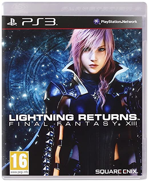68 opinioni per Lightning Returns: Final Fantasy XIII- PlayStation 3
