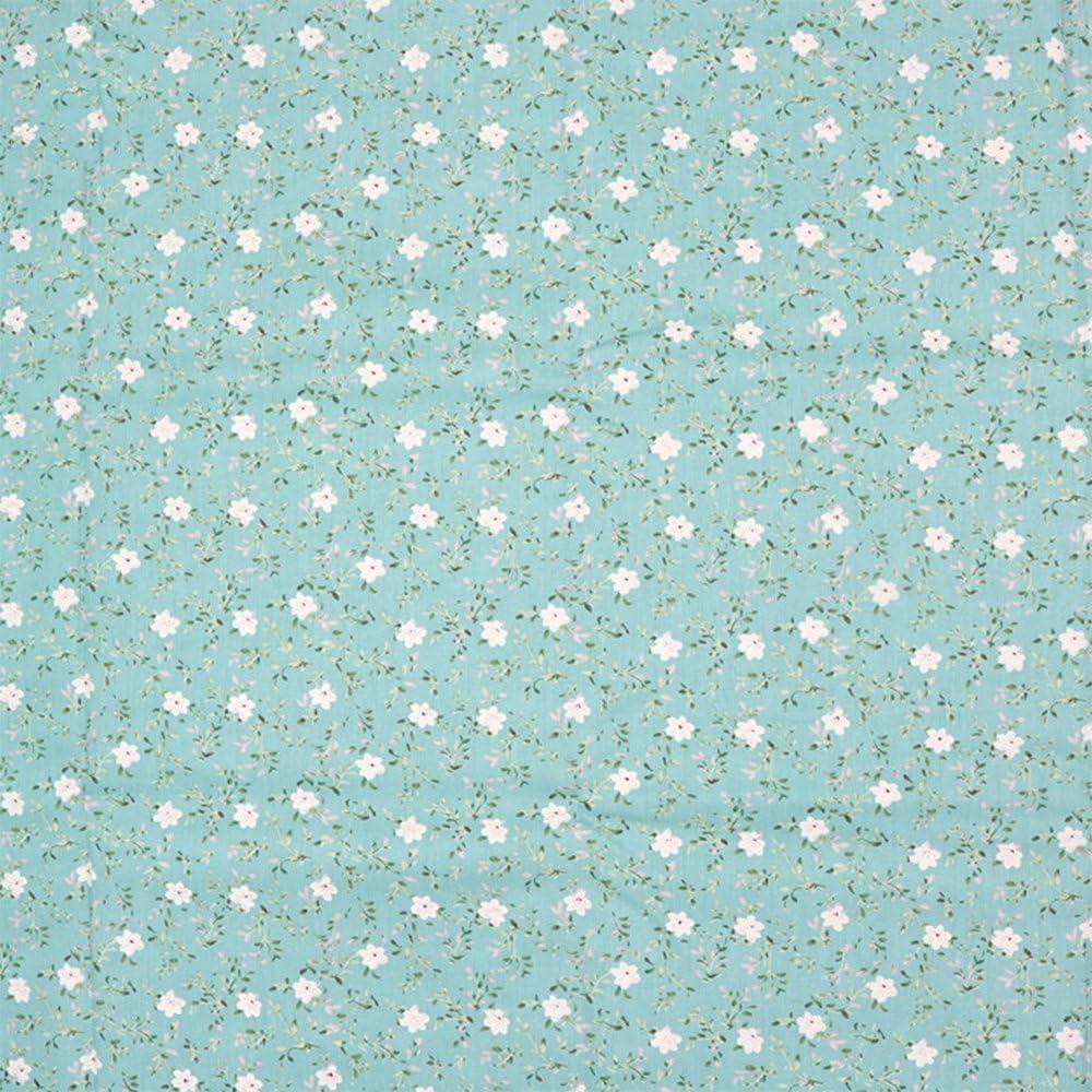 8 retales de 40 cm x 50 cm de algodón de calidad superior para ...