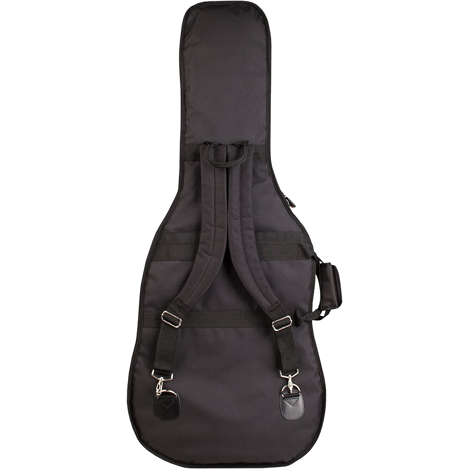protec cf234 electric guitar gig bag gold series