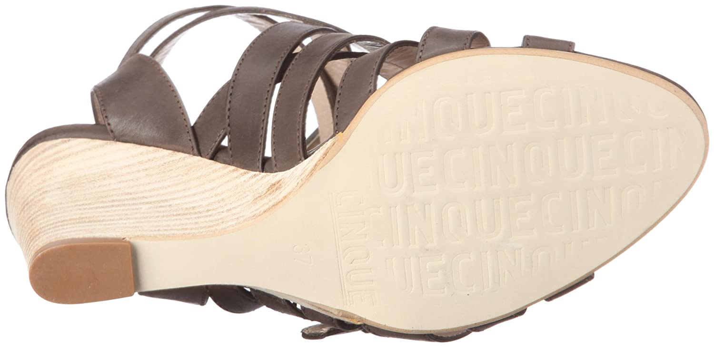 CINQUE Schuhes Schuhes CINQUE Petra 105631 Damen Sandalen/Fashion-Sandalen 0f886c