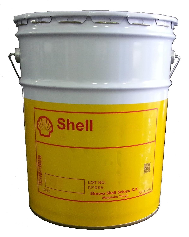シェル コレナ オイル P Shell Corena Oil P -高性能往復動型コンプレッサー油- 20Lペール缶 B00NFF6J8O コレナ オイル P 46