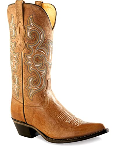 Women's Western Boot Pointed Toe - 18056