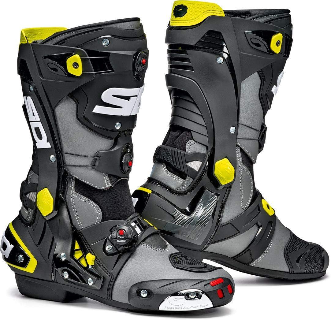 Sidi Rex Bottes de Moto