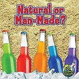 Natural or Man-Made?, Kelli HIcks, 1617419583