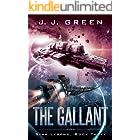 The Gallant (Star Legend Book 3)