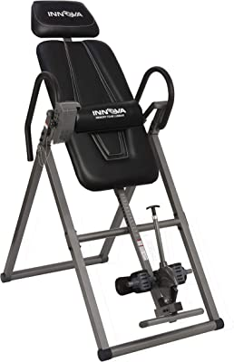 Innova ITX9700 Inversion Table with Memory Foam Lumbar Pad