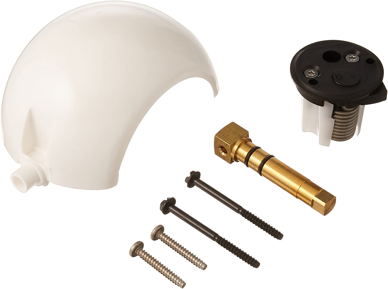 Dometic 385310954 Ball and Shaft Kit with Spring Cartridge
