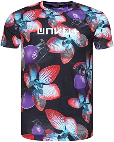Unkut - T-Shirts -Homme - T-Shirt Unkut Grenade