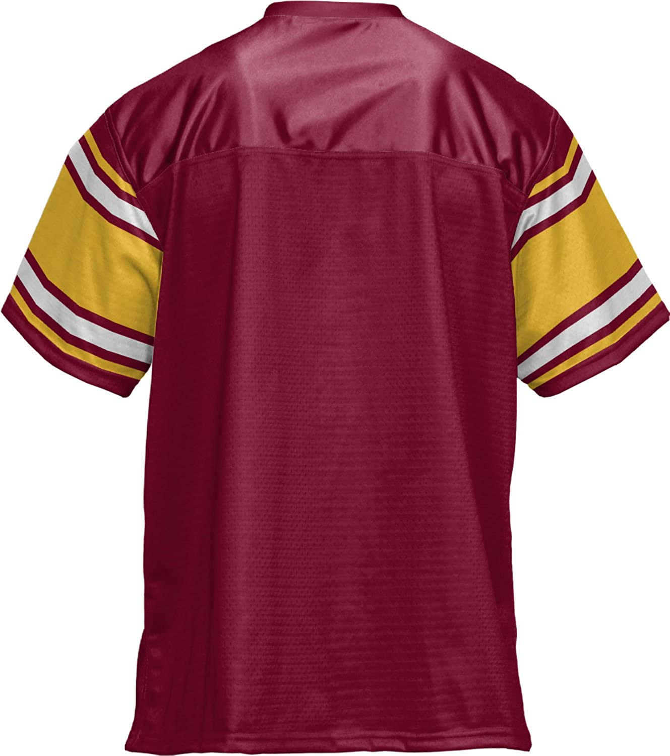 new styles b5c10 90db2 Amazon.com: ProSphere Iowa State University Men's Football ...
