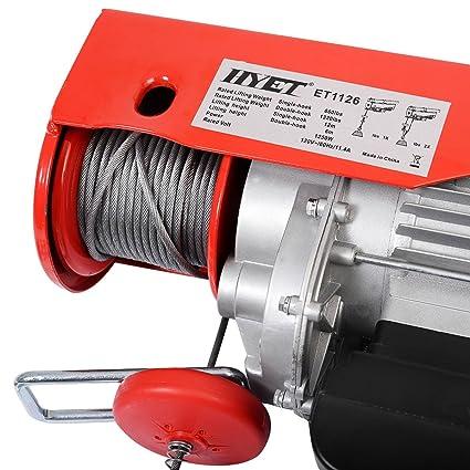 hyet et1126 hoist motor wiring wiring diagram new