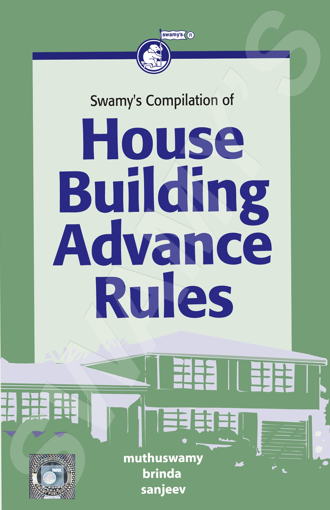 Buy Swamy's Compilation of House Building Advance Rules Book Online at Low  Prices in India | Swamy's Compilation of House Building Advance Rules  Reviews ...