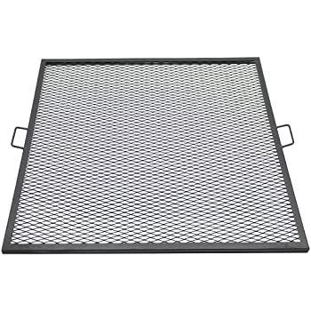 Grill Grate for Fire Pit