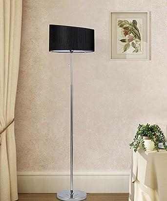 Zengai Fussboden Lampen Fischen Licht Modernes Einfaches Hotel