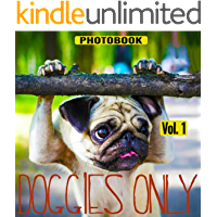 Doggies Only, vol.1 (Pets Only)