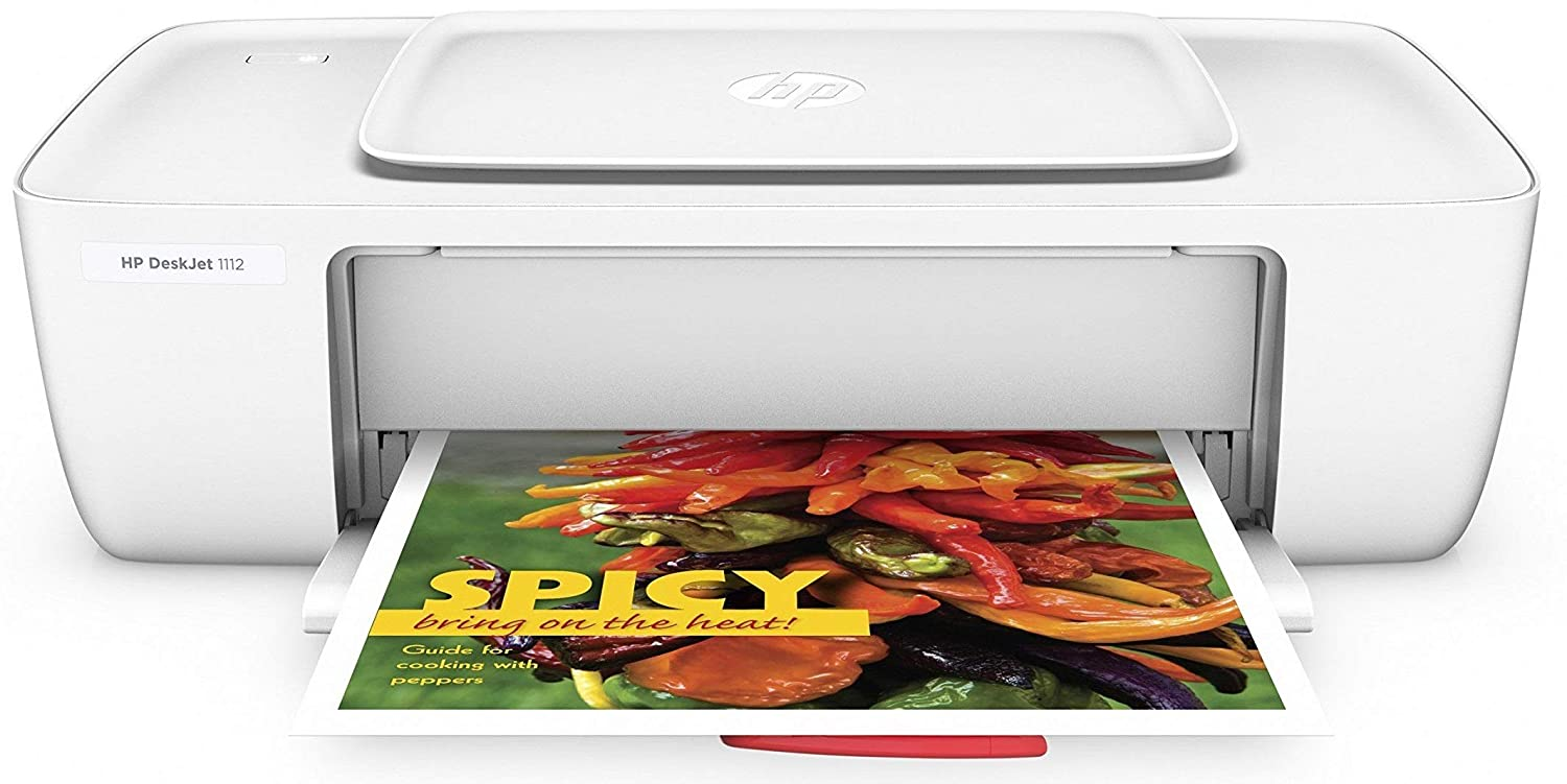 HP DeskJet Printers at 40% off + Extra 5% OFF