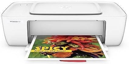 Amazon buy hp deskjet 1112 single function inkjet colour printer hp deskjet 1112 single function inkjet colour printer fandeluxe Choice Image