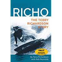 Richo: The Terry Richardson Story (English Edition)