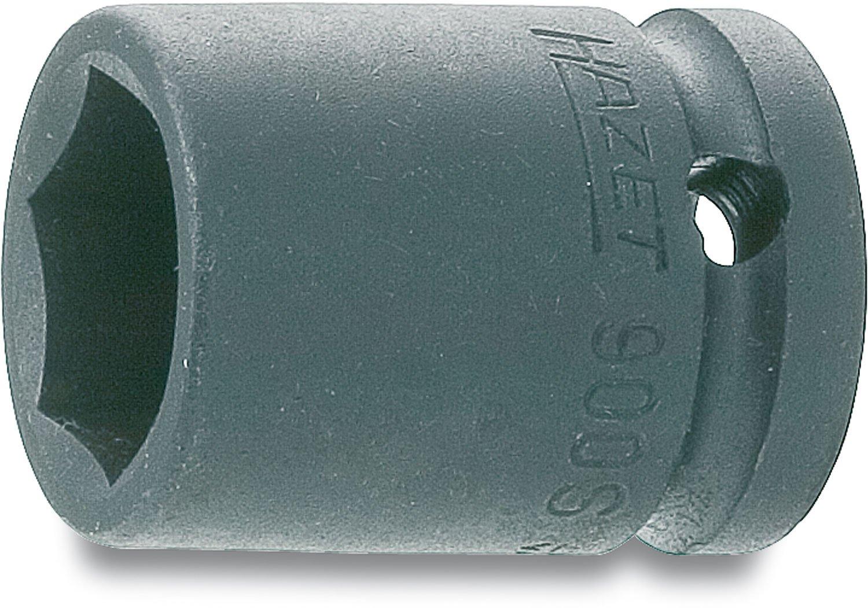 HAZET 900S-25 Kraft-Sechskant Steckschl/üssel-Einsatz