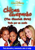 Chicas Guepardo: todo por un sueño (The Cheetah girls 1) [DVD]
