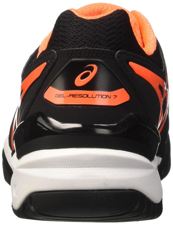 710ff0321412e ASICS Gel-Resolution 7, Chaussures de Tennis Homme: Amazon.fr: Chaussures  et Sacs