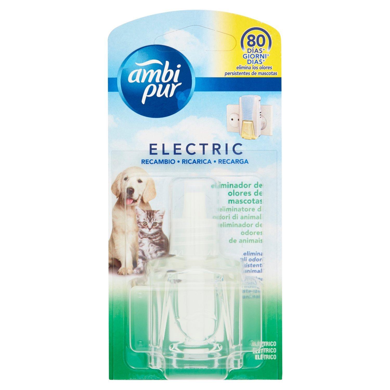 Ambi Pur 4084500908888 Mono Refill Pet Care Ersatz