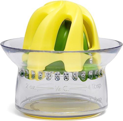 Chef's 2-in-1 Juicester Jr. Citrus Juicer