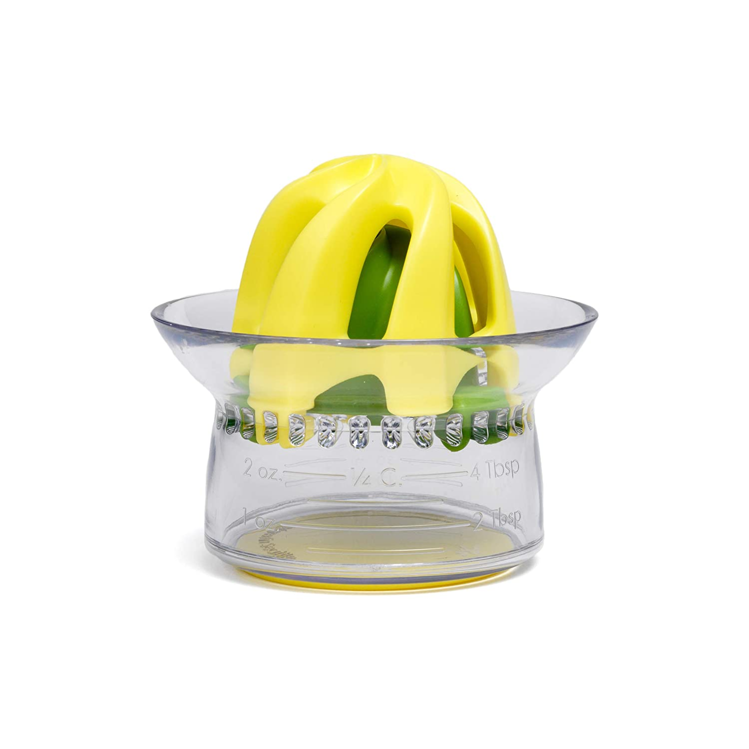Chef'n 2-in-1 Juicester Jr. Citrus Juicer