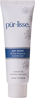product image for Purlisse Pur-Moist Moisturizers, 1.7 Ounce