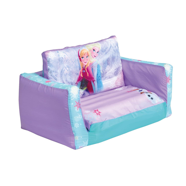 La Reine des Neiges Mini canapé convertible canapé lit
