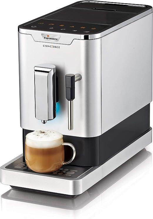 Amazon.com: Espressione 8212S - Máquina de café expreso ...