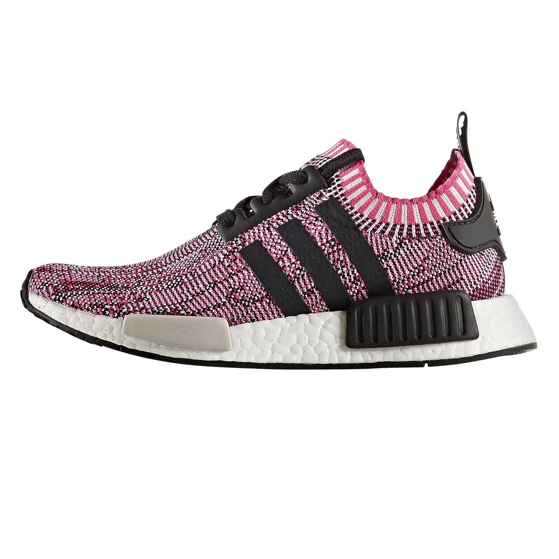 Adidas Originals Donne NMD r1 W Pk Sneaker Linen Khaki/Linen Khaki/Off Bianco Vendita del sito ufficiale 9Z2Q03