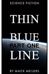 Thin Blue Line - Part One Kindle Edition
