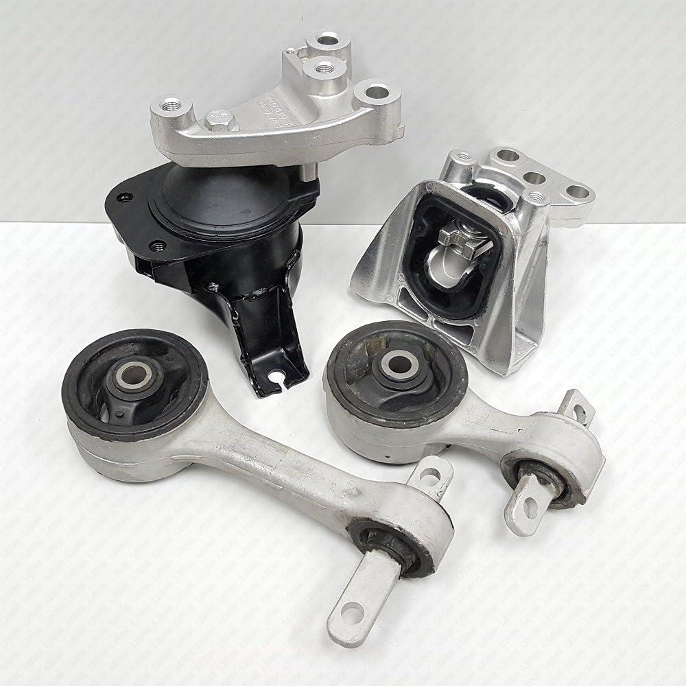 Engine Torque Strut Front Upper Mount For 2006-2011 Honda Civic 1.8L 9486 4548