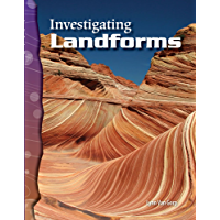 Investigating Landforms (Science Readers) (English Edition)