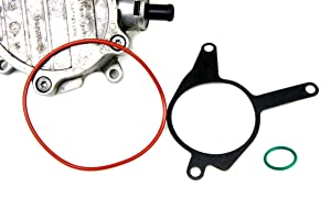 RKX 3.2l Vacuum Pump Reseal / Rebuild Kit for 3.2 l A4 A6 B7 C6 gasket