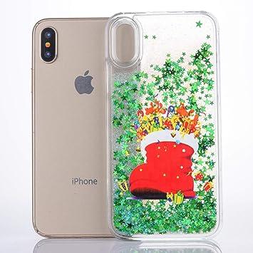 coque noel iphone xs max