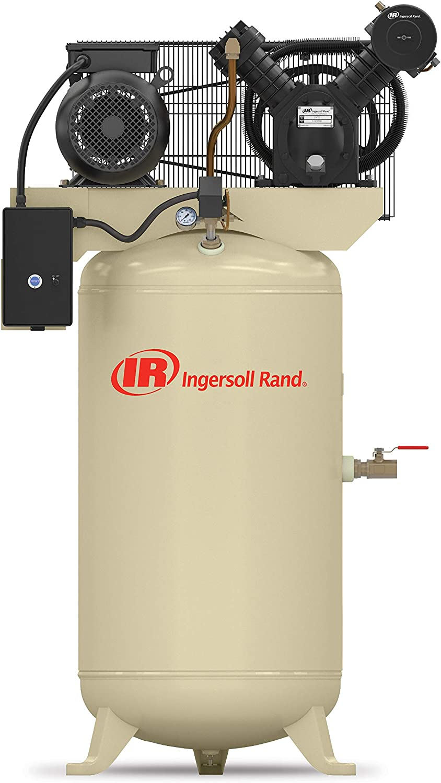 ingersoll rand 2475n7.5-v air compressors