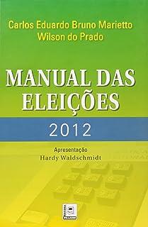 Manual Das Eleições