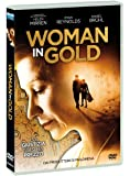 Eagle Pictures Dvd woman in gold