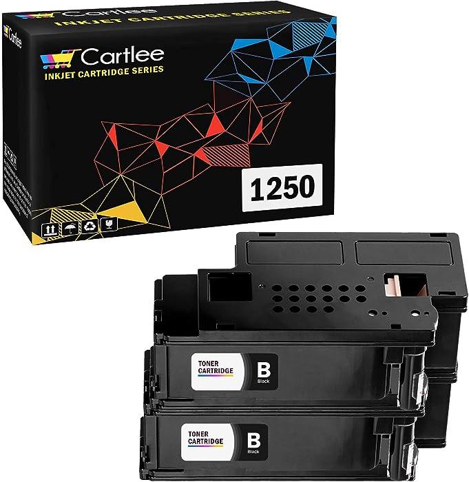 Top 10 Dell Laser C1760 Printer Toner Cartridge