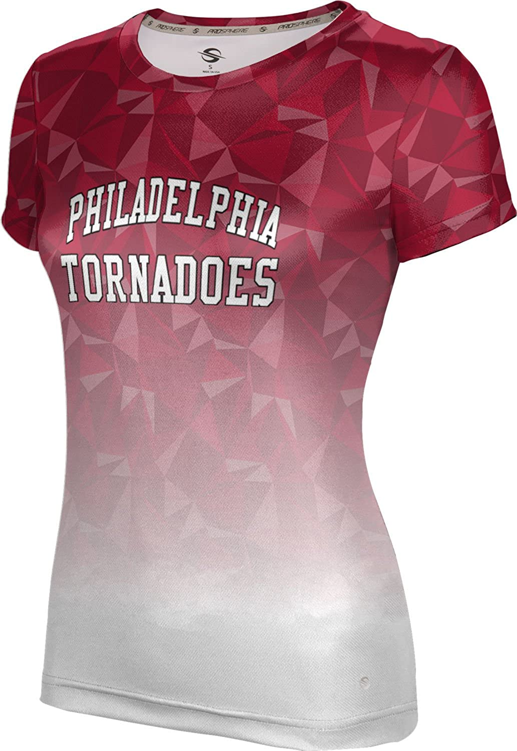 ProSphere Women's Philadelphia High School Maya Tech Tee