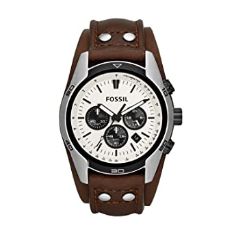 fossil men s watch ch2890 fossil amazon co uk watches fossil men s watch ch2890